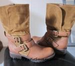 comft boots