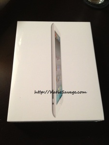 iPad from lezzielover